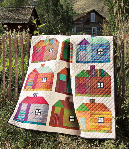 QMSIP NEIGHBORHOOD 450style New Special Issue: Quiltmaker Reader Favorites Summer 17