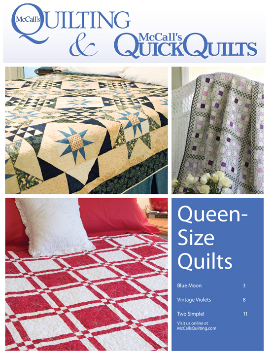 Free Queen Size Quilt Patterns - The Quilting Company : queen size quilt patterns free - Adamdwight.com