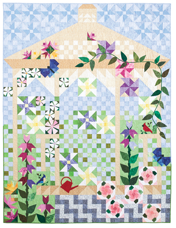 10 Fun Sewing-Themed Quilts! - The Quilting Company