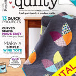 Quilty January/February 2014