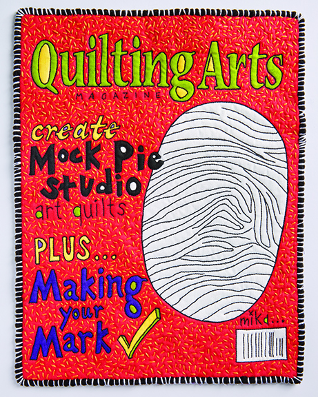 """""""Mock Pie Cover Girl"""" by Sara Mika"""