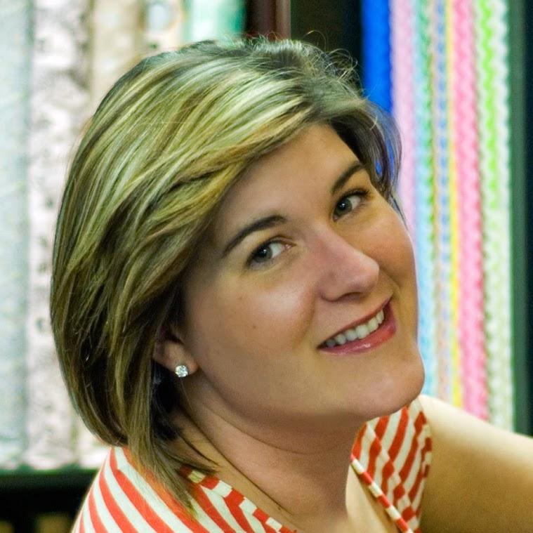 Brenda Ratliff -- Fons & Porter Contributor