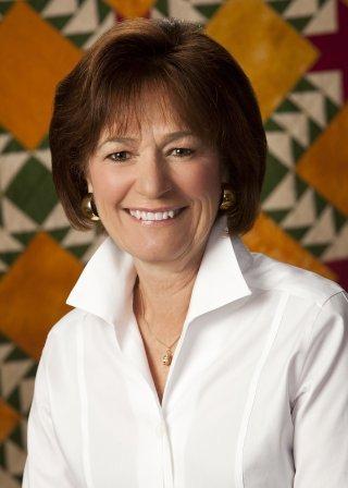 Cynthia LeBlanc Regone -- Fons & Porter Contributor