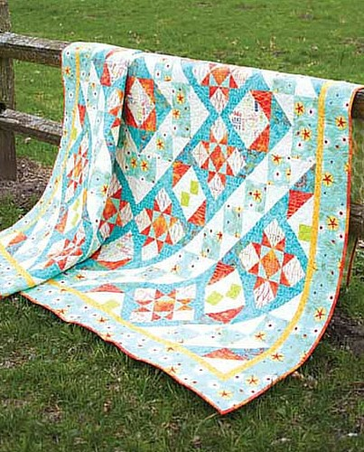 Love Of Quilting Julyaugust 2015 From Fons Porter The Quilting
