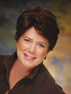 Gerri Robinson -- Fons & Porter Contributor