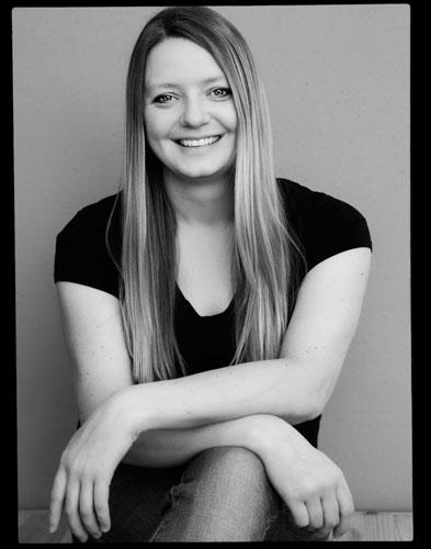 April Rosenthal -- Fons & Porter Contributor