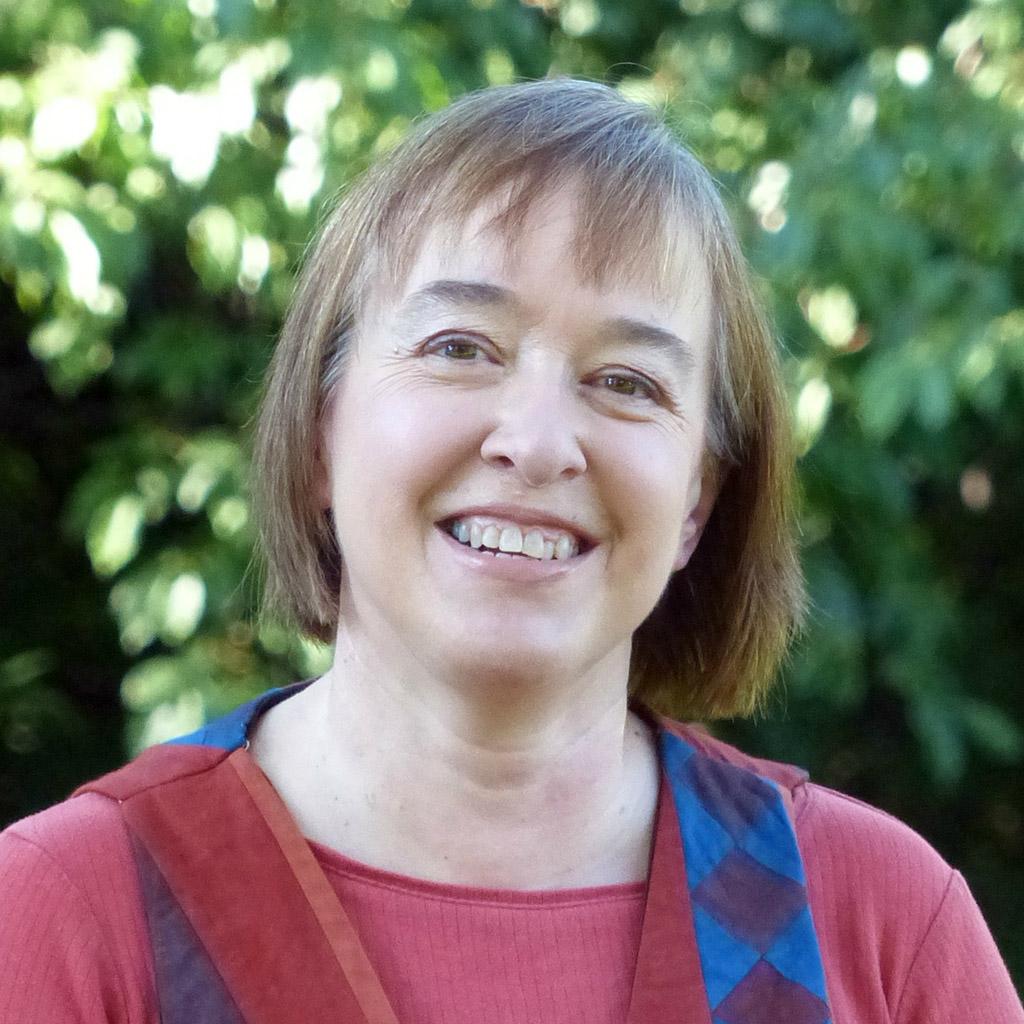 Kari Schell -- Fons & Porter Contributor