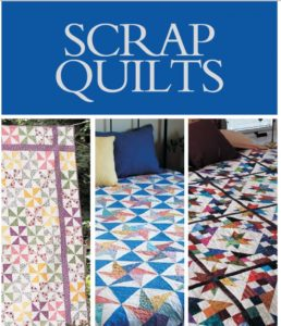 Scrap Quilt Patterns Free Quilt Patterns Scrappy Tips Fons