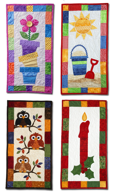 SkinnieQuilts A Few of Our Favorite (Quiltmaker) Things in 2013