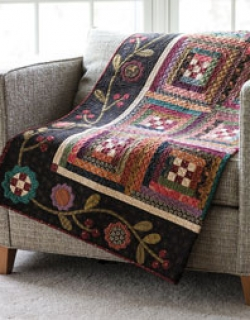 Sprigs and Twigs Quilt
