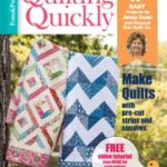 Quilting Quickly Spring 2013