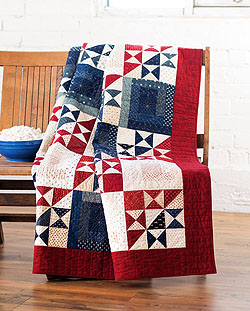 My Country - The Quilting Company : quilting fons and porter - Adamdwight.com