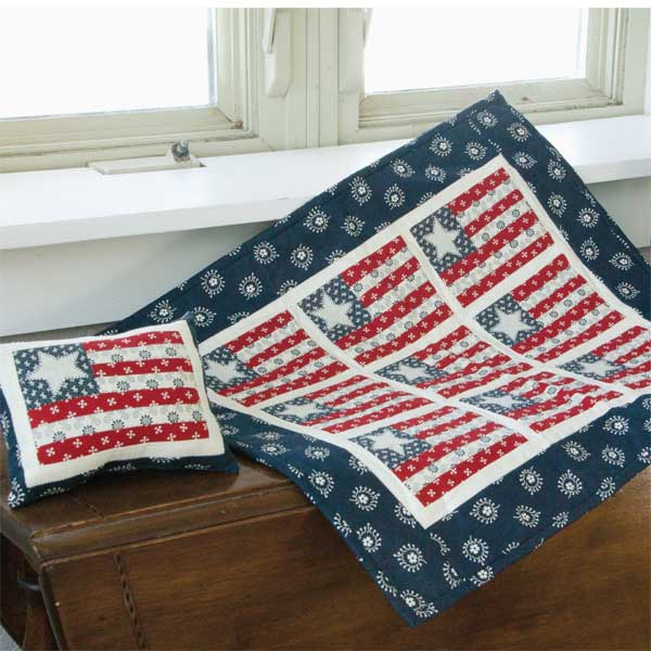 Friday Free Quilt Patterns Stars Of Mine Mini Quilt And Pincushion