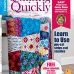 Quilting Quickly Summer 2013