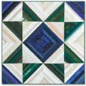 Super Strings: FREE Wall Quilt Pattern