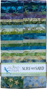 Surf and Sand Strips 161x300 Waterway: A Visit with Connie Kauffman