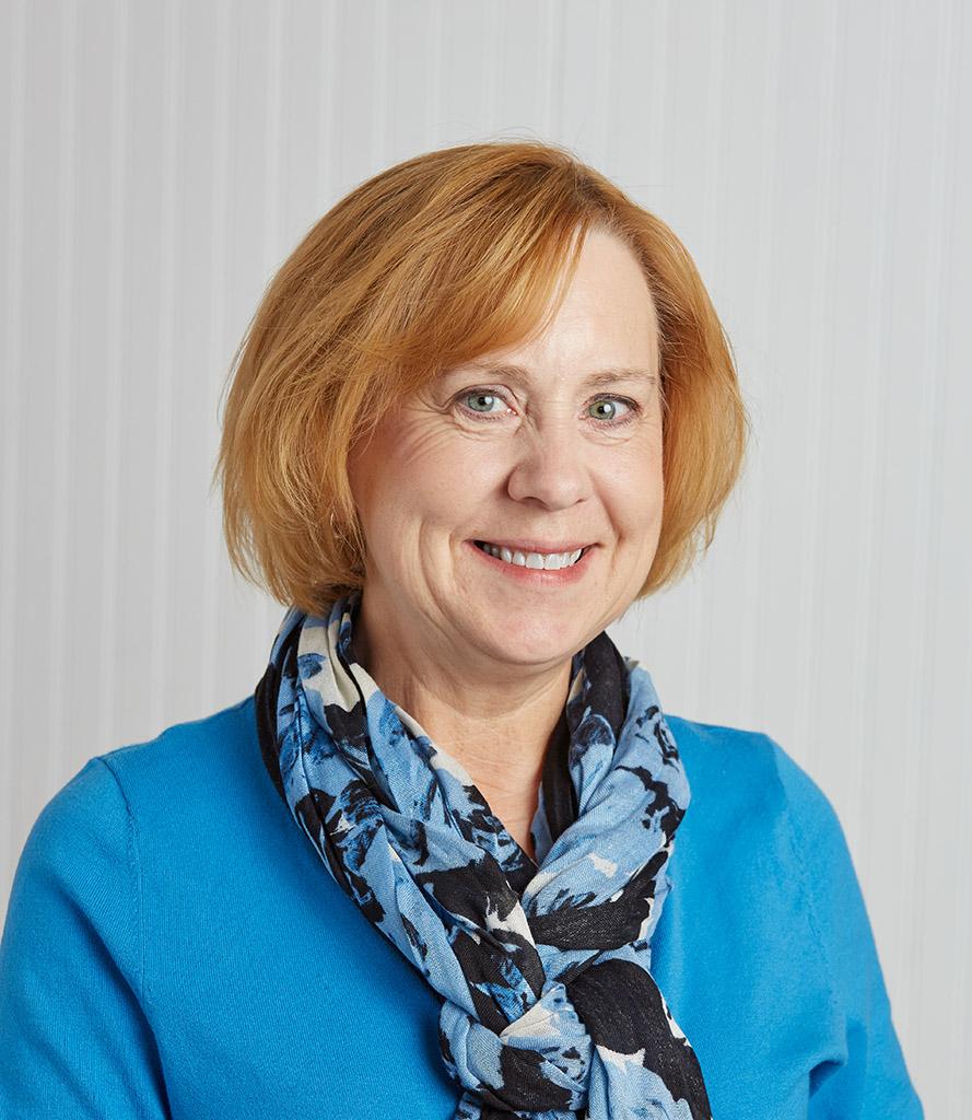 Diane Tomlinson -- Fons & Porter Contributor
