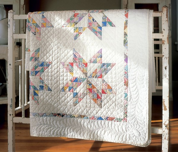 Friday Free Quilt Patterns Twinkling Star Mccalls Quilting Blog
