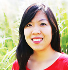 Jocelyn Ueng -- Fons & Porter Contributor