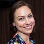 Carrie Sisk, Fons & Porter Online Editor
