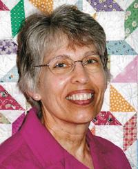 Jane Vaughan -- Fons & Porter Contributor