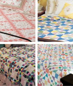 Wedding Quilts free eBook