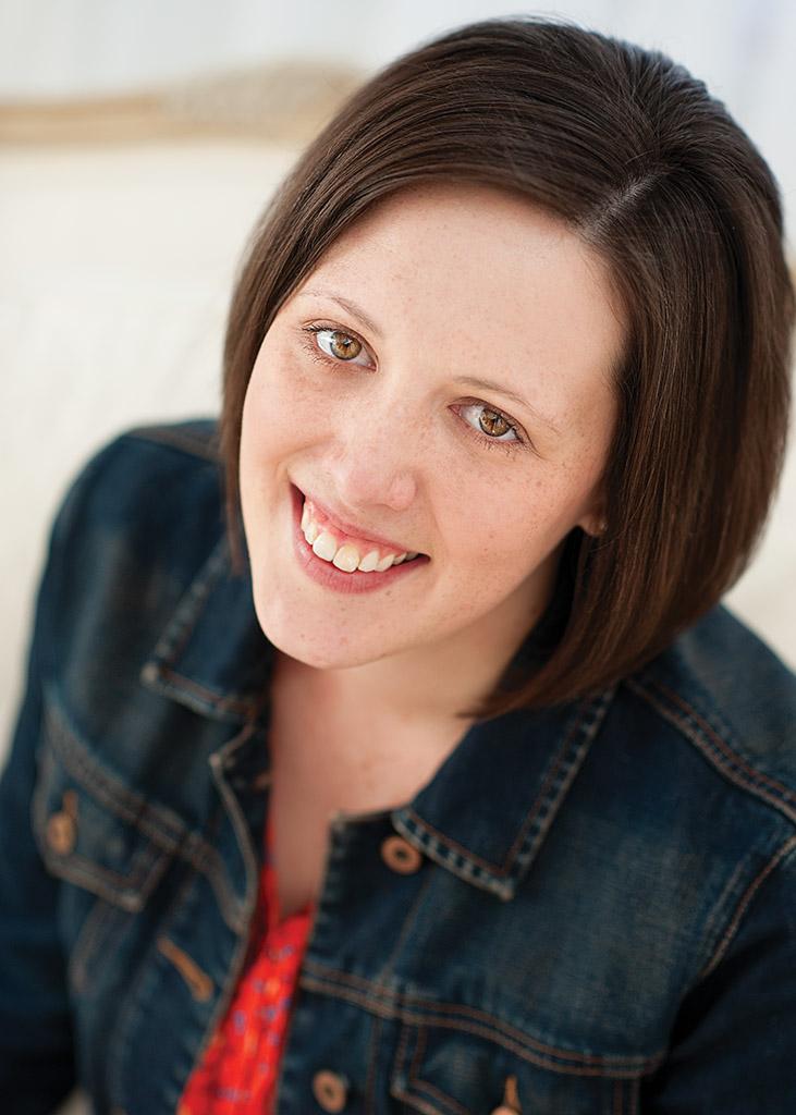 Lindsay Wilkes -- Fons & Porter Contributor
