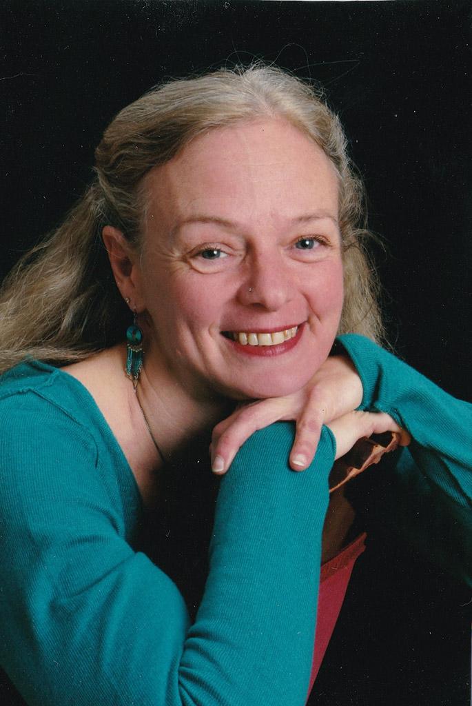 Margaret Brewster Willingham -- Fons & Porter Contributor