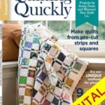 Quilting Quickly Winter 2013