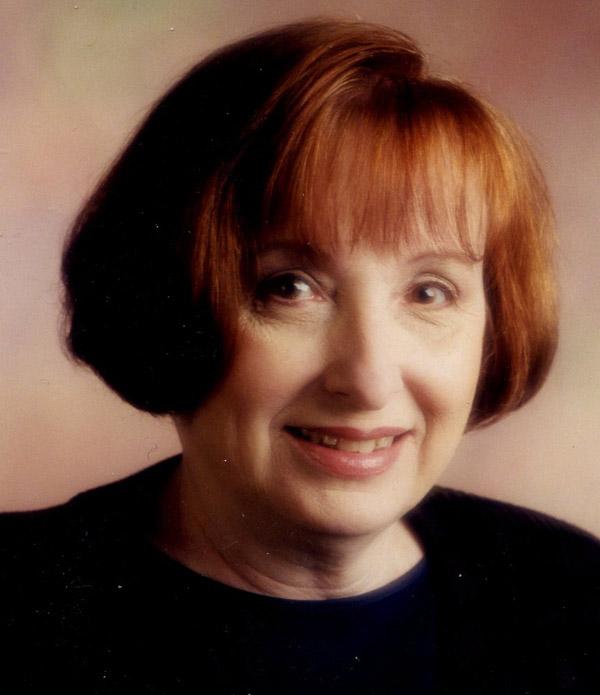 Jean Ann Wright -- Fons & Porter Contributor