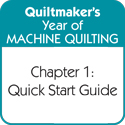 Chapter 1: Quick Start Guide