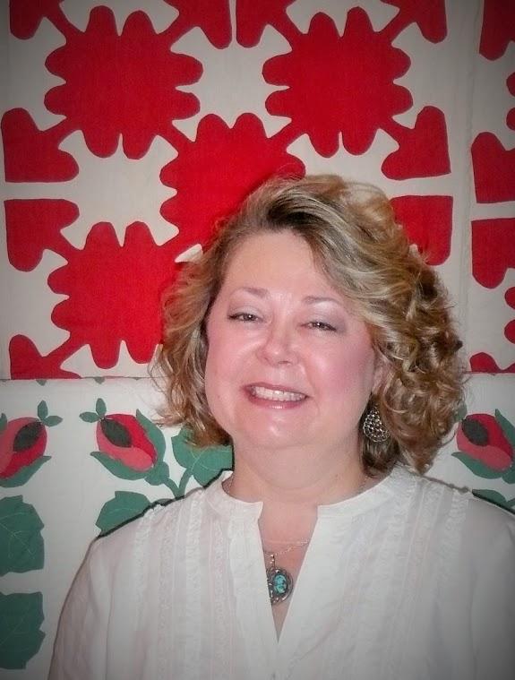 Annemarie S. Yohnk -- Fons & Porter Contributor