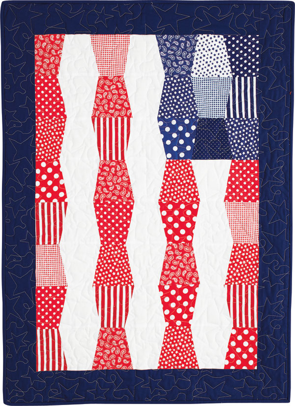 Block Friday Tumbler Quilts Fons Porter The Quilting Company