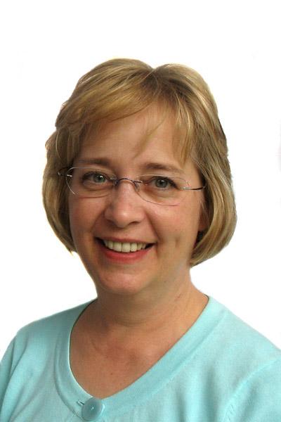 Darlene Zimmerman -- Fons & Porter Contributor