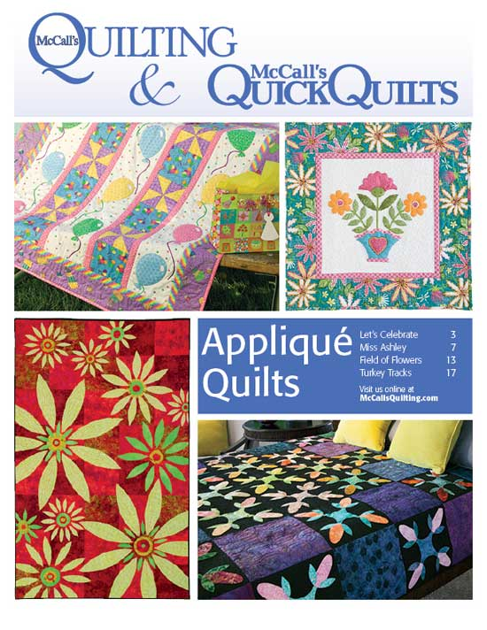 Free Applique Quilt Patterns - The Quilting Company : free applique quilting patterns - Adamdwight.com