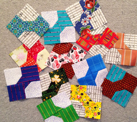 bittyblocks121 The Bitty Blocks of 2015: Free Quilt Block Patterns