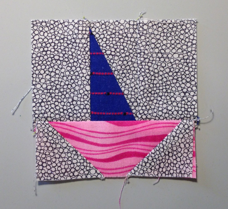 boats11 QM Bitty Blocks: July Bitty Boats and a Giveaway!