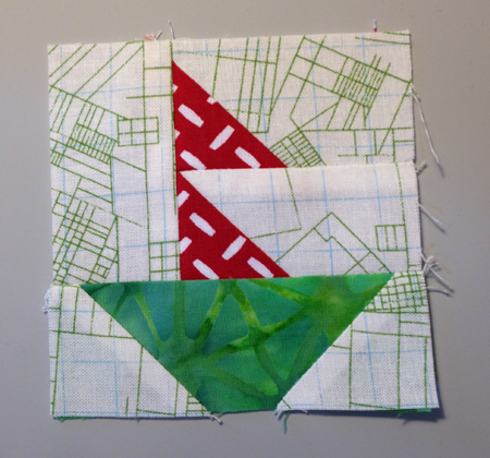 boats4 The Bitty Blocks of 2015: Free Quilt Block Patterns