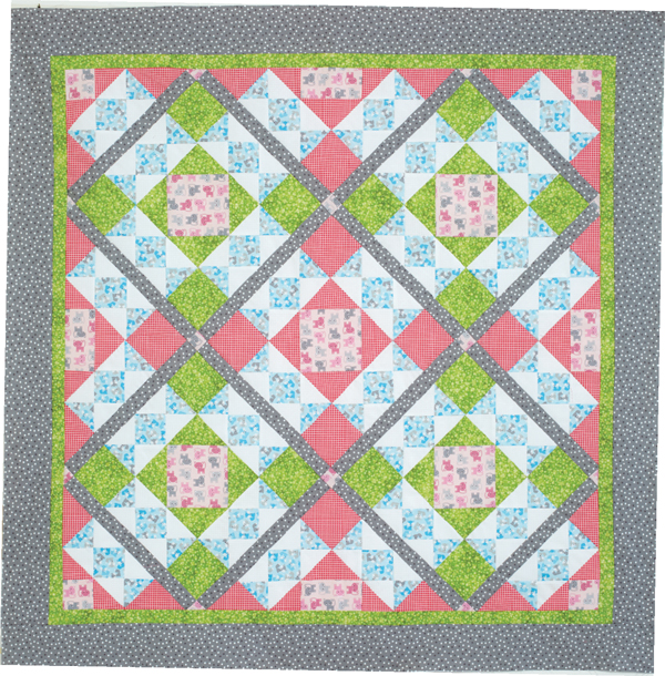 Friday Free Quilt Patterns By The Sea Mccall S Quilting