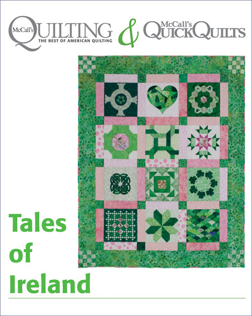 Irish quilts tales of ireland quilt quilt block patterns the free irish quilt patterns to download dont miss out grab them all maxwellsz