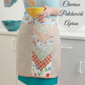 cheveron-apron-pin