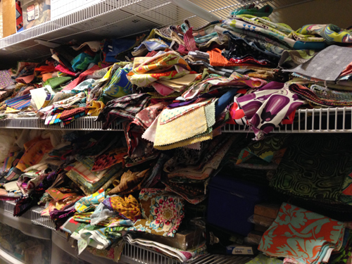 closet3 Stash Management 101: Tame Your Quilting Fabric