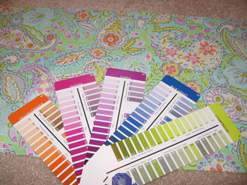 color7 Color Tools for Quilters