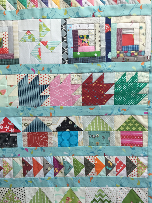 The Bitty Blocks Of 2015 Free Quilt Block Patterns The Quilting