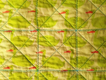 duncansquilt12 Duncans I Spy Quilt, Part 1
