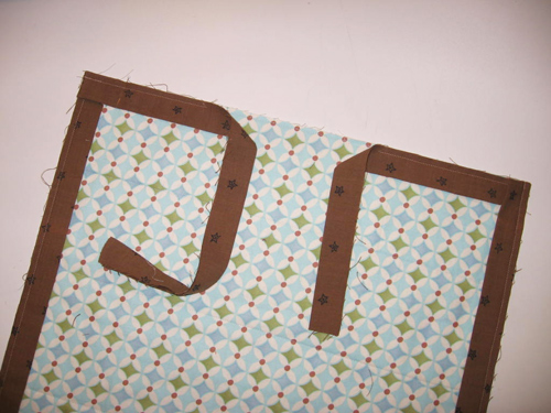 Image result for quilt binding ends photos