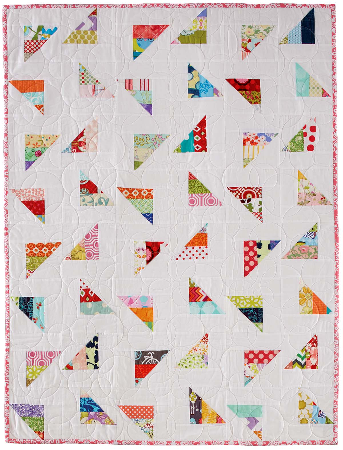 Wall Hanging Quilt Patterns