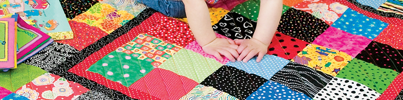 Free Baby Quilting Patterns The Quilting Company