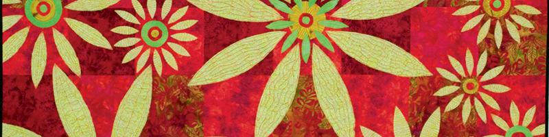 Free applique quilt patterns