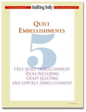 Free Crazy Quilt Embellishments
